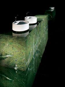 ANTOLINI -  - Stone Tile