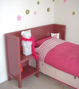 MADAKET -  - Children's Bed