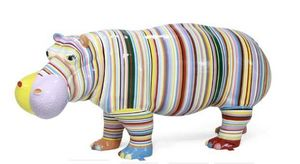 Ola Design -  - Animal Sculpture