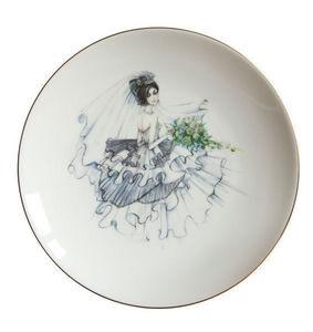 Haviland - ceremonie decor france - Dessert Plate