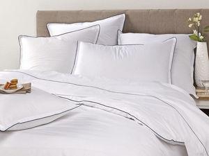 BLANC CERISE - housse de couette - percale (80 fils/cm²) - finit - Bed Linen Set