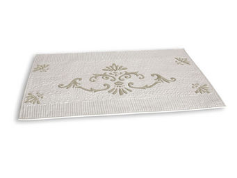 Mathilde M - tapis de bain (gm) arabesque - Bathmat