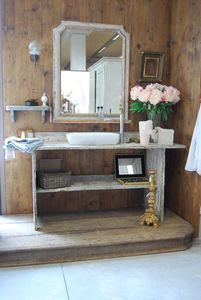 BLEU PROVENCE - thym - Bathroom Furniture