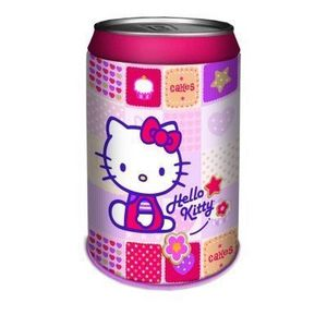 ALPA - tirelire hello kitty - Piggybank