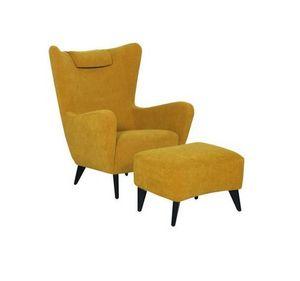 SITS -  - Armchair And Floor Cushion