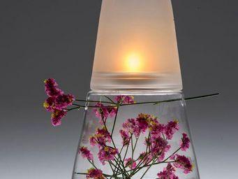 CASARIALTO MILANO - c39 bis 2 in 1 - Candle Jar