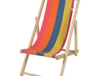 Artiga - chilienne artiga boucau pour enfant 45,5x74x60cm - Deck Chair