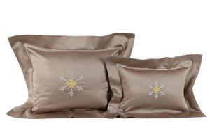 Noel - cristaux - Pillowcase