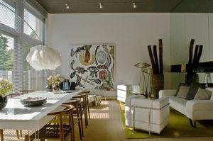 GERARD FAIVRE -  - Interior Decoration Plan