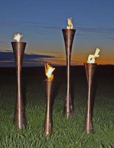 ALFRA FRANCE - etna-- - Garden Torch