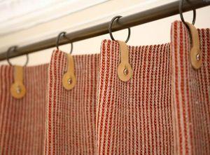 CARPIEM -  - Tab Top Curtain