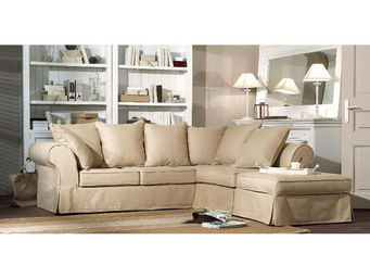 Interior's - wilson ii d'angle - Adjustable Sofa