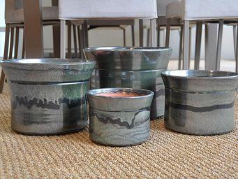 Les Poteries Clair de Terre - moreï - Flower Container