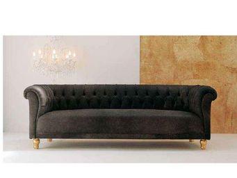 CYRUS COMPANY - millebottoni - 3 Seater Sofa