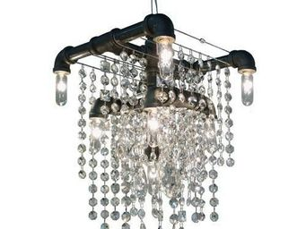ALAN MIZRAHI LIGHTING - jk034 - Chandelier