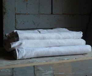 Cote Pierre -  - Vintage Linen Sheet