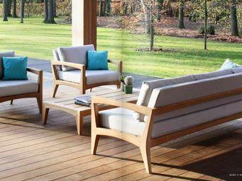 Royal Botania - zenhit - Garden Furniture Set