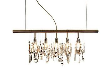 ALAN MIZRAHI LIGHTING - jk054-31 - Chandelier