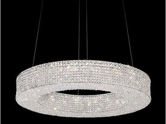 ALAN MIZRAHI LIGHTING - am0088-20 - Chandelier