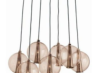ALAN MIZRAHI LIGHTING - jk070r-48 - Chandelier