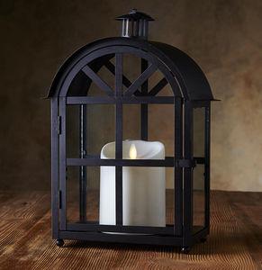 LUMINARA - crescent lantern - Led Candle