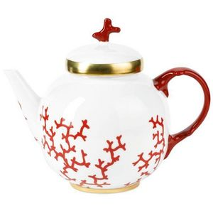 Raynaud - cristobal rouge - Beverage Pot