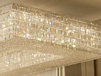 ALAN MIZRAHI LIGHTING - am4000 - Chandelier