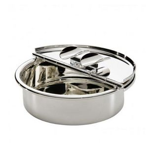 Zanetto - passioni - Cigar Ashtray