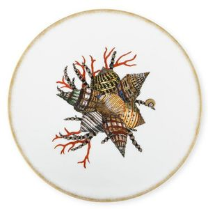 ANIMAL FABULEUX - neptune 1 - Serving Plate