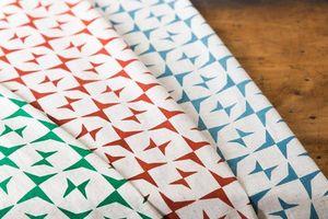 AKIN & SURI -  - Fabric By The Metre