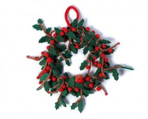 AMICA FELT -  - Christmas Decoration