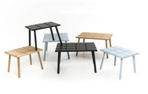 ANNA THORUNN -  - Rectangular Coffee Table