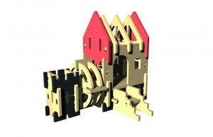 ARDENNES TOYS -  - Building Set