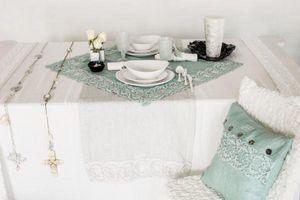 ARTE PURA -  - Lace Table Mat