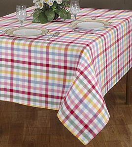 AESHAANE -  - Rectangular Tablecloth
