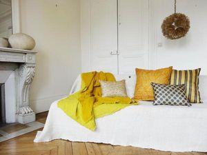 Le Monde Sauvage -  - Bedroom