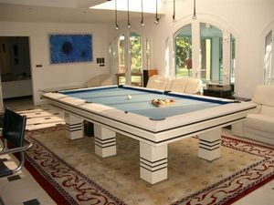 BILLARDS CHEVILLOTTE -  - French Billiard Table
