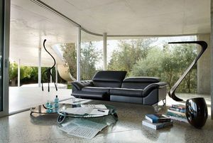 ROCHE BOBOIS - cinétique - 2 Seater Sofa