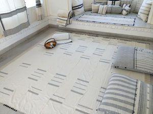INJIRI -  - Floor Cushion