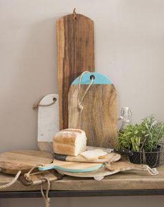 KITCHENCRAFT -  - Bread Board