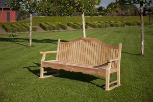 Livingstone Terrasso -  - Garden Bench