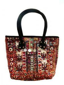 MONDO E COLORI -  - Handbag