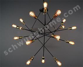 SCHWUNG HOME -  - Hanging Lamp
