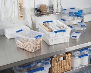 Sistema -  - Storage Container