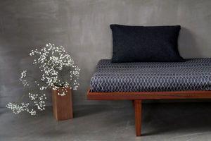 THE ORGANIC COMPANY -  - Square Cushion