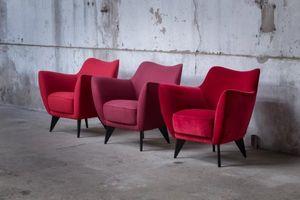 Triss -  - Armchair
