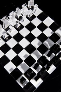 VESTA -  - Chess Game