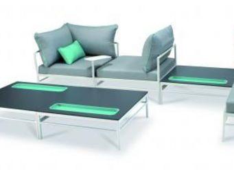 Roland Vlaemynck -  - Garden Furniture Set
