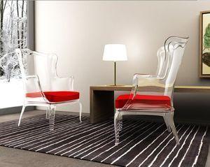 Mathi Design - coussin pour fauteuil pasha - Armchair