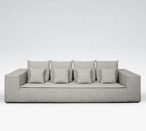 Armani Casa - los angeles - 4 Seater Sofa